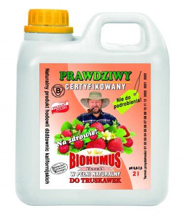 BIOHUMUS-Ex-truskawka-poziomka_2L-1